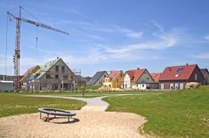 Wohngebäudeversicherung Vergleich