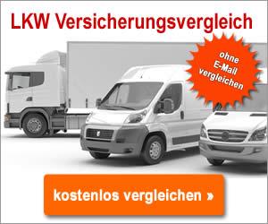 LKW-Versicherung Tarifvergleich BEITRAG24